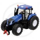 Traktorius New Holland T8.390 SIKU