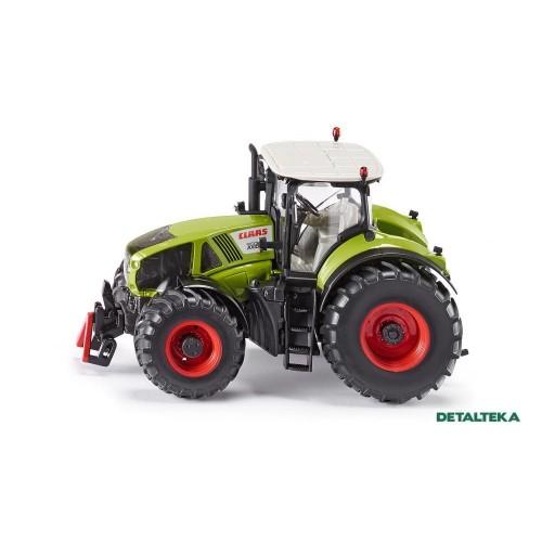 Traktorius Claas Axion 950
