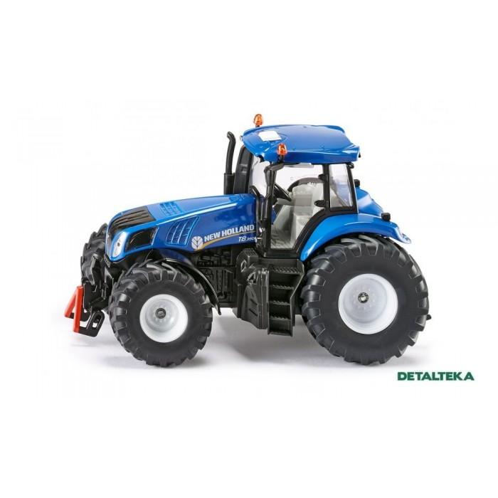 Traktorius New Holland T8.390
