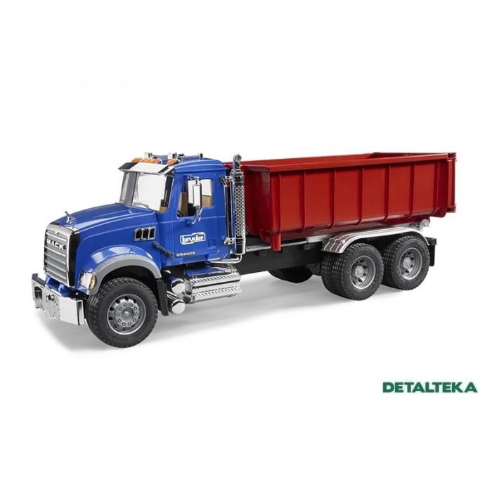 Sunkvežimis Mack Granite