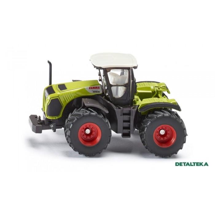 Traktorius Claas Xerion 5000