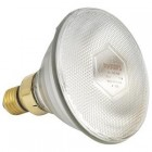 Energiją taupanti šildymo lempa Philips PAR, balta 100 W