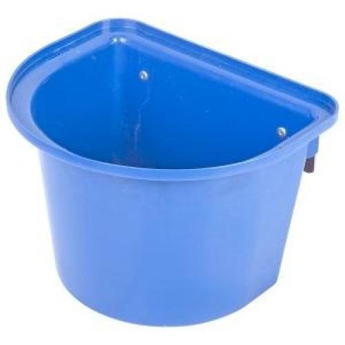 Pakabinama šėrykla, mėlynas