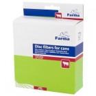Koštuvo filtras Farma 125 mm