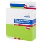Koštuvo filtras Farma 120 mm