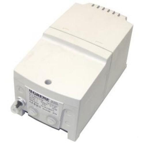 Transformatorius šildomoms girdykloms, 230/24 V 210 W