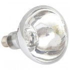 Infraraudonųjų spindulių lempa Philips HardGlass, balta 150 W