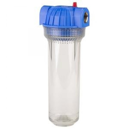 Vandens filtras