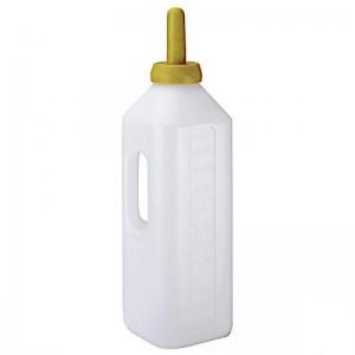 Butelis veršelių girdymui 3 l