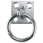 Cinkuotas rišimo žiedas