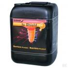 Priemonė po melžimo su jodu lo - Shield D 10 kg