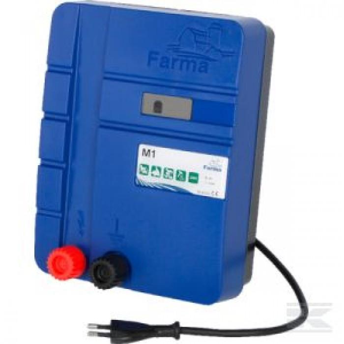 Elektrinio piemens impulsų generatorius 1.5 J/230V