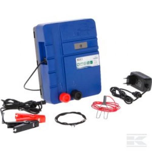 Elektrinio piemens impulsų generatorius 2.3 J, 230V/12V