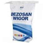 """Priemonė patalpų sausai dezinfekcijai """"Dezosan Wigor"""""""
