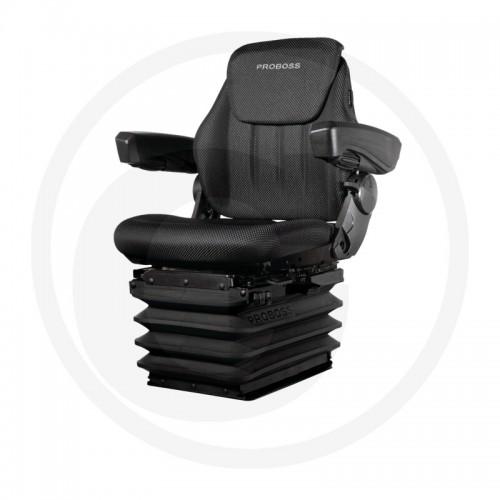PROBOSS AS2480  sėdynė su oro pakaba