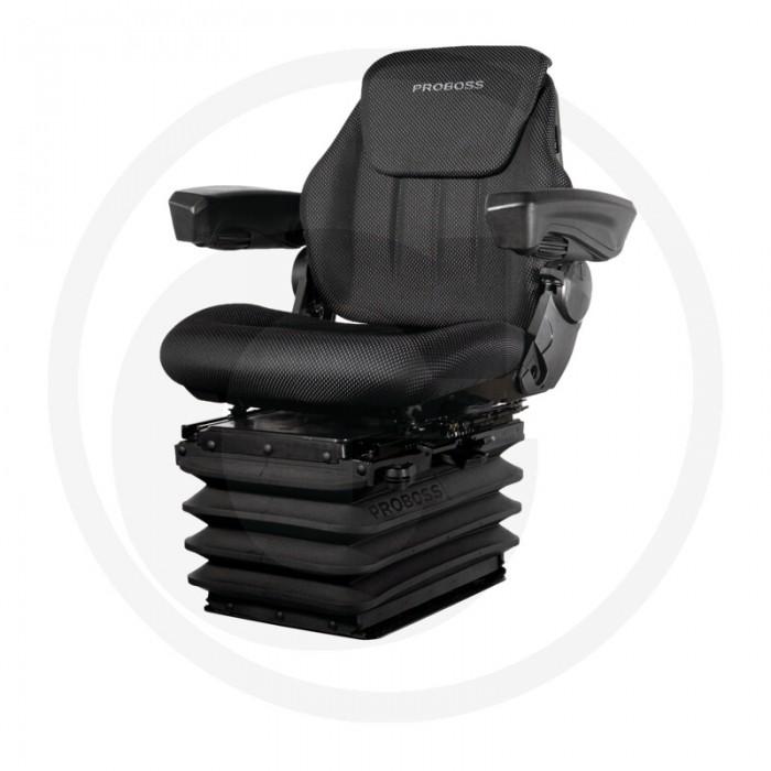 PROBOSS AS3520  sėdynė su oro pakaba