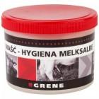 """Tepalas tešmenų priežiūrai """"Hygiena melksalbe"""" Grene, 500 ml"""